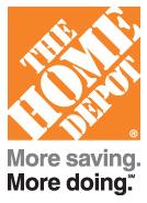Home Depot at Savannah Home Show