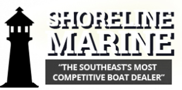Shoreline Marine at Savannah Home Show